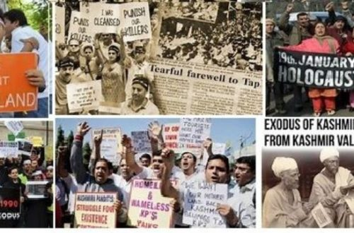 """""""Why the people of Kashmir valley celebrated on 19th January 1990?"""""""