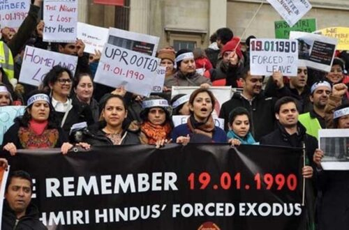 The Lessons of 19th January 1990 and Kashmiri Genocide